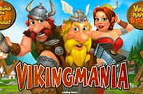 Играть онлайн в автоматы Викингмания
