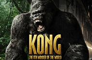 Игровой аппарат Кинг Конг