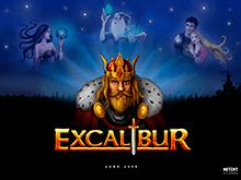 Играть в Экскалибур в Вулкан Платинум